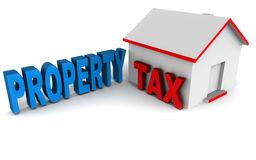 Taxa pe proprietate 2016