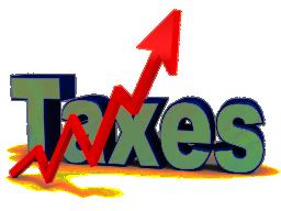 taxe pfa